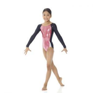 Sportinės Gimnastikos Kostiumėlis Mondor – 7853