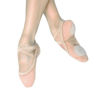 Baleto Bateliai Bloch – S0621L Pro Elastic