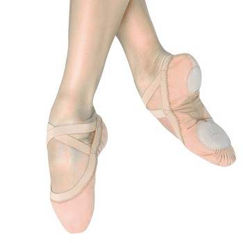 Baleto bateliai Bloch - S0621L Pro Elastic