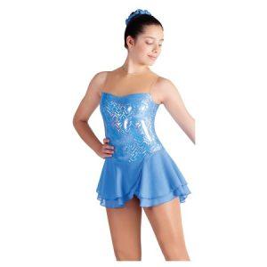 Čiuožimo Suknelė Intermezzo – 31456