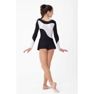 Menines Gimnastikos Kostiumelis Intermezzo - 31510 2