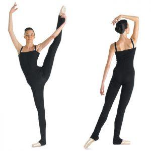 Megztas šokių Kombinezonas Mirella – M1102
