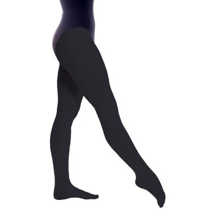 baleto pedkelnes rumpf 108 juodos