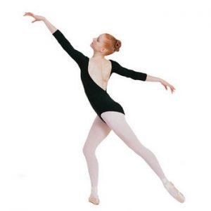 Baleto Kostiumėlis Bloch – L5436