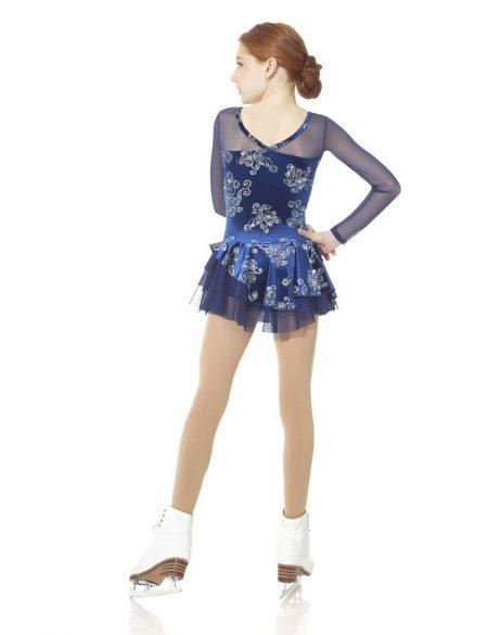 Čiuožimo suknelė Mondor - 12921