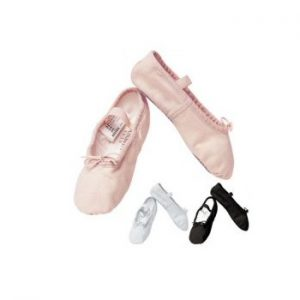 Baleto Bateliai Vaikams Sansha – 4C Tutu