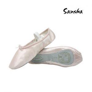 Baleto Bateliai Vaikams Sansha – 4S Tutu