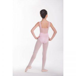 SoDanca – E11011 Baleto Kostiumėlis Mergaitei
