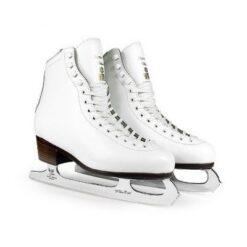 Suaugusiu dailiojo čiuožimo pačiūžos su pavažomis Wifa - Deluxe Skatec
