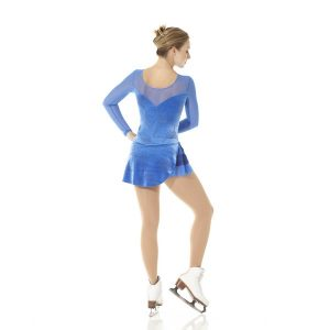 Dailiojo čiuožimo Suknelė Mondor – 12910 VM