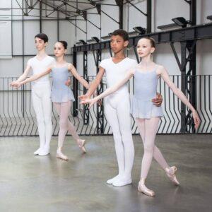 Baleto Kostiumėlis Wear Moi – Atena