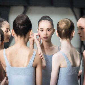 Baleto Kostiumelis WearMoi - Atena 3