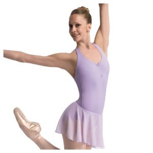 Baleto Sijonas BodyWrappers – P984