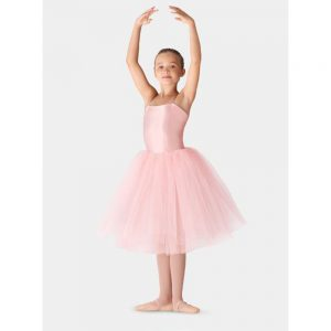 Mergaičių Tutu Leo – LD137CT Girls Soft Juliet Skirt