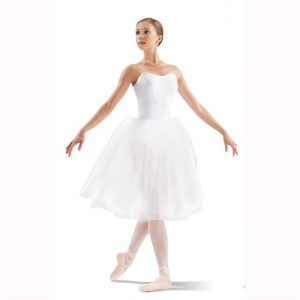 Moterų Tutu Leo – D137LT Ladies Soft Juliet Skirt