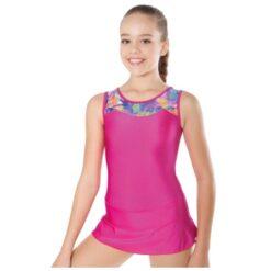 Menines gimnastikos kostiumelis Intermezzo - 31483