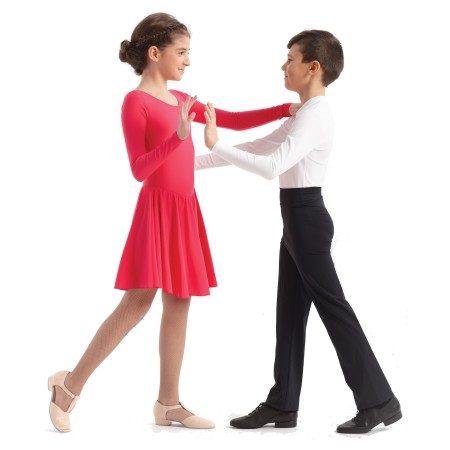 Mergaiciu sportiniu sokiu suknele Interemezzo 8027 1