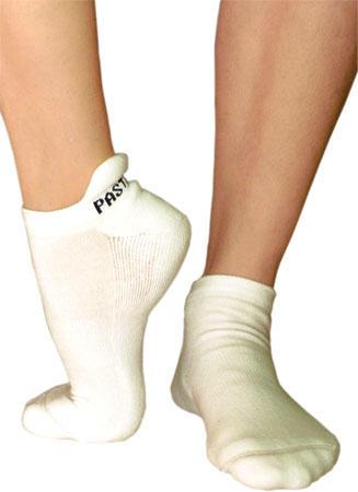 Gimnastikos kojinaitės Pastorelli