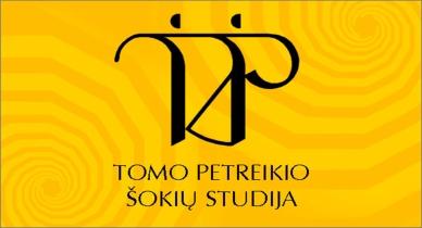 Tomo Petreikio sokiu mokykla