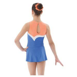 Menines Gimnastikos Kostiumelis Intermezzo - 31310 1