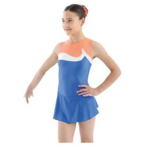Meninės Gimnastikos Kostiumėlis Intermezzo – 31310