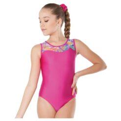 Sportines gimnastikos kostiumelis Intermezzo - 31482