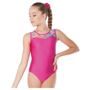 Sportinės Gimnastikos Kostiumėlis Intermezzo – 31482