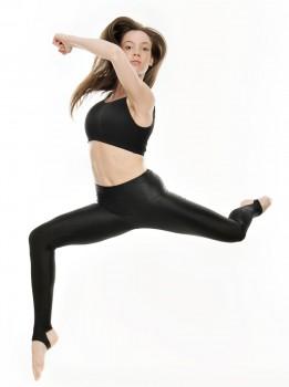 Suaugusių Gimnastikos Kelnės Katz – KDT001