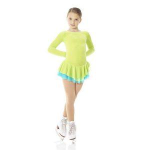 Dailiojo čiuožimo Suknelė Mondor – 2749 SM