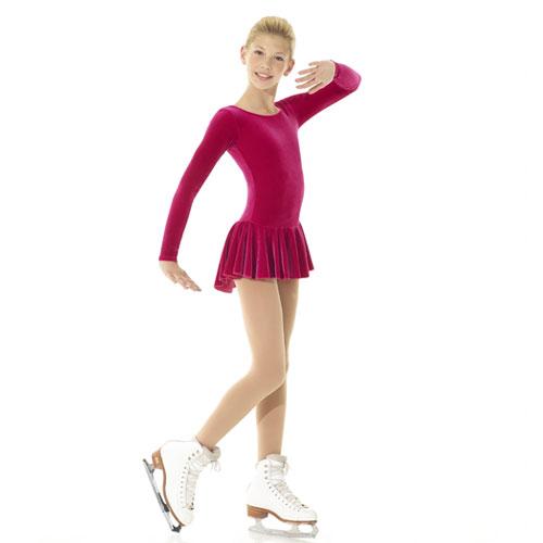 Dailiojo čiuožimo Suknelė Mondor - 2850