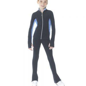Mergaičių čiuožimo švarkelis Mondor – 502