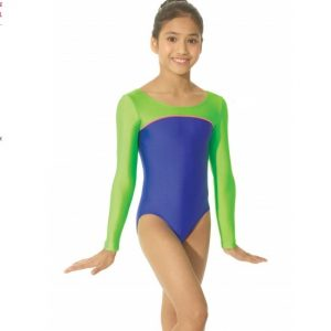 Sportinės Gimnastikos Kostiumėlis Mondor – 7836 7s