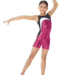 Sportinės Gimnastikos Kostiumėlis Mondor – 7854