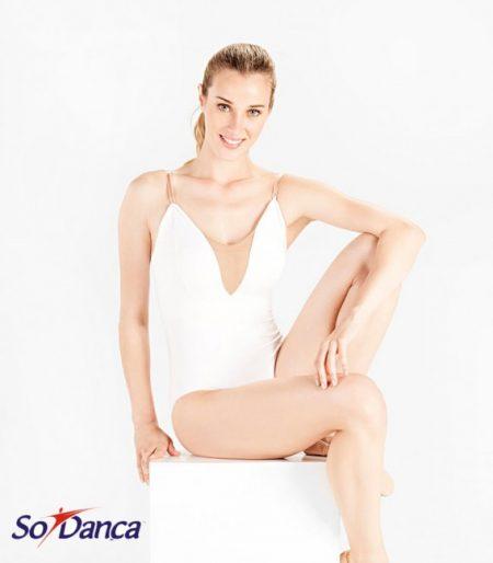 Baleto kostiumėlis SoDanca - SL22