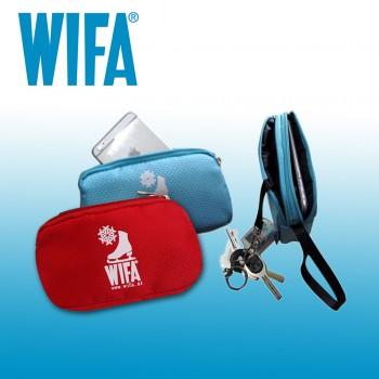 Delninukė Wifa - phone bag