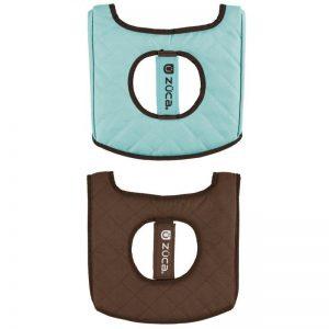 Zuca Krepšio Pagalvėlė – 89055900215 Turquoise/brown