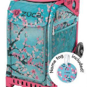 Čiuožėjo Krepšys Zuca – Hanami (be Rėmo)