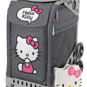 Čiuožėjo Krepšys Zuca –  Hello Kitty (be Rėmo)