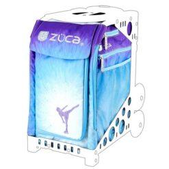 Čiuožėjo krepšys Zuca - Ice Dreamz (be rėmo)