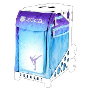 Čiuožėjo Krepšys Zuca – Ice Dreamz (be Rėmo)