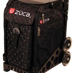 Čiuožėjo krepšys Zuca - Mystic (be rėmo)