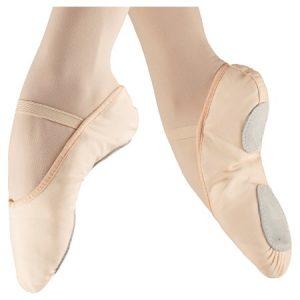 Baleto Bateliai SoDanca – BAE23