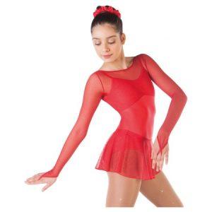 Dailiojo čiuožimo Suknelė Intermezzo – 31429