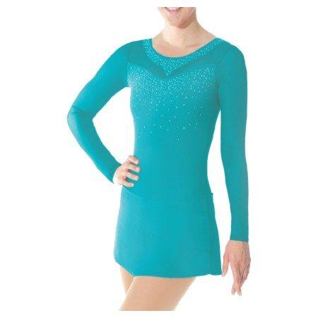 Dailiojo ciuozimo suknele Mondor 640