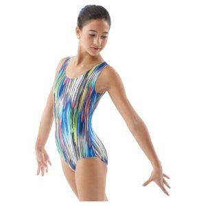 Sportinės Gimnastikos Kostiumėlis Intermezzo – 31337