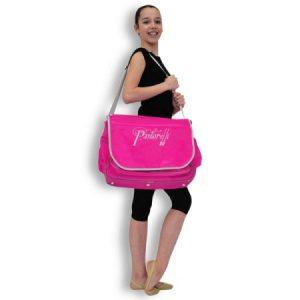 Gimnastikos Krepšys Pastorelli – Go-Training Bag