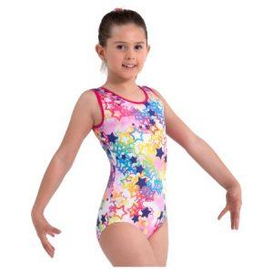 Sportinės Gimnastikos Kostiumėlis Intermezzo – 31362