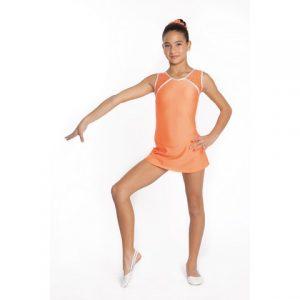 Gimnastikos Kostiumėlis Intermezzo - 31274