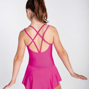 Gimnastikos Kostiumėlis Intermezzo - 31409