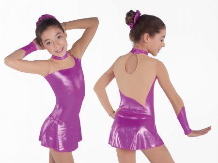 Gimnastikos kostiumėlis Intermezzo - 31438